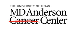 md andersen cancer center logo