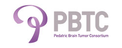 Pediatric Brain Tumor Consortium logo